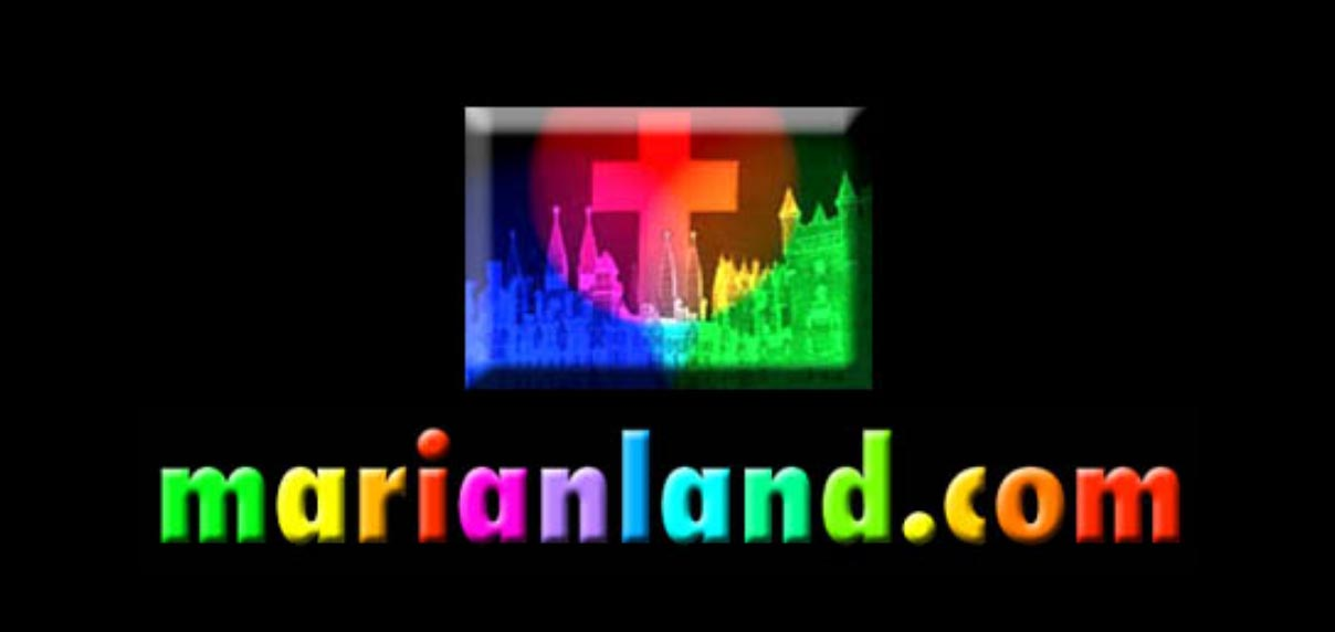 marianland com - Catholic Books, Videos, Statues, and Church Supply