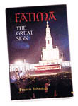 Fatima The Great Sign Book