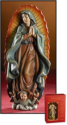 Our Lady Of Guadalupe Statue 4 Quot