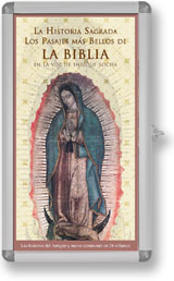 Roman Catholic Spanish Bibles