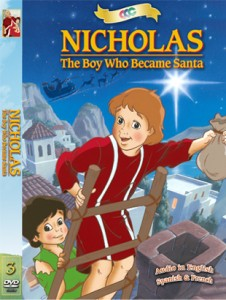 Animated Catholic Christian Films for Children