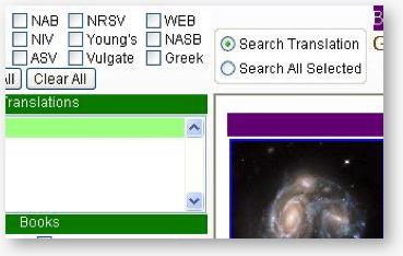 Faith Database