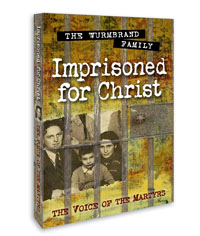 """a review of richard wurmbrands book gods underground As the communists attempted to control the churches for their own purposes, richard & sabina wurmbrand immediately began an effective """"underground"""" ministry to their enslaved people and the invading russian soldiers."""