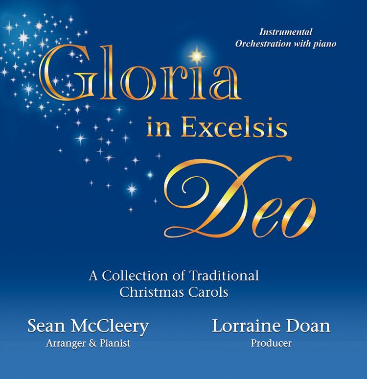 Gloria in Excelsis Deo - Lorraine Doan