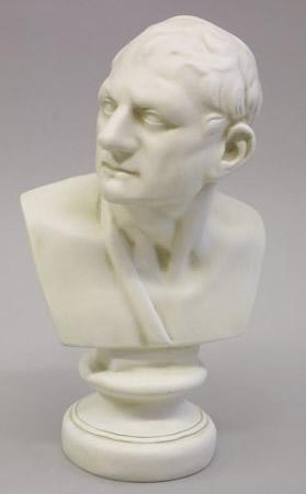 Cicero Birth Life and Death 106 BC to 43 BC