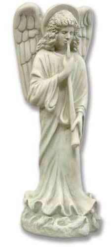 Judgement Day Angel Catholic Religious Statues