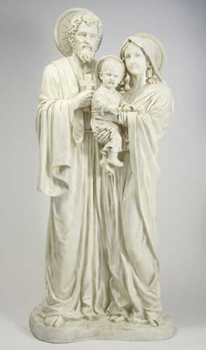 12 sacred heart statue digiovanni - Exterior church crosses for sale ...