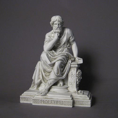 outline of socrates This lesson discusses a style of teaching and learning known as the socratic  method you'll consider what makes this approach effective and why it.