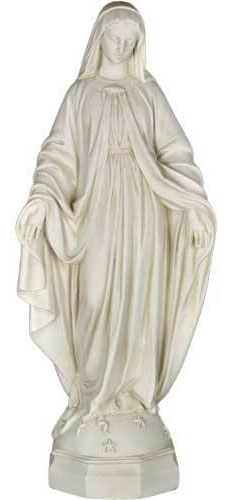 Mary 26 Quot H Statue Of Our Lady Of Grace
