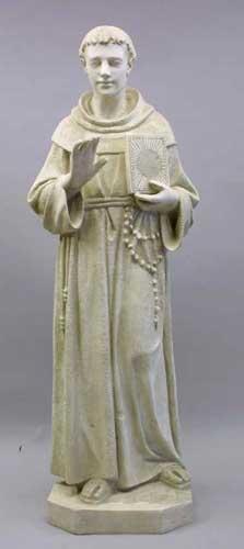 St Thomas Aquinas 71 Quot Statue