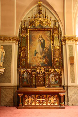 Marianland - Finest Catholic Books, Videos, DVDs, Statues, Church