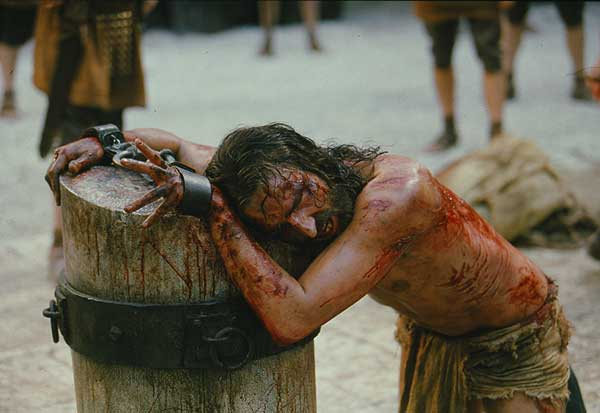 Just Another Movie Blog The Human Jesus On Film