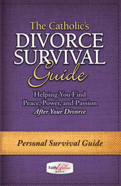Catholic guide to dating after divorce