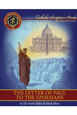 letter to the ephesians The book has clarified paul's letter to the ephesians for me in especially one way, which is connecting the sections of the letter together thematically to the goal of summing up of all things in christ, whether in heaven or on earth (taken from eph 1:10.