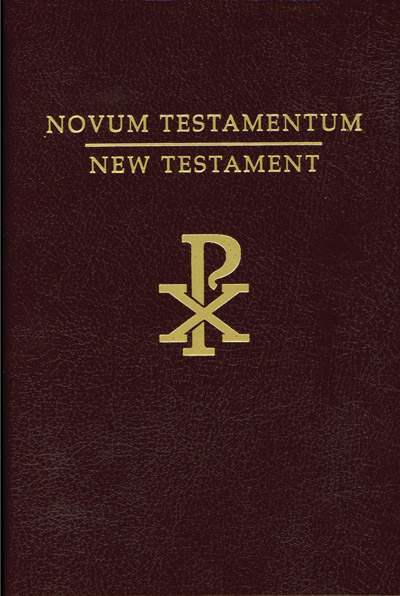 Roman Catholic New Testaments and Bibles