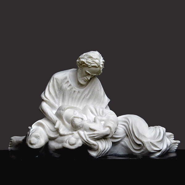 Tranquility Timothy P Schmalz Miniature Collection
