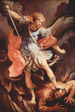 St. Michael Archangel