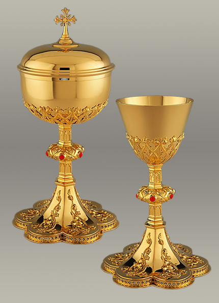 Catholic Chalice And Host | www.pixshark.com - Images ...