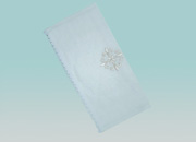 Lavabo Towel with Lace