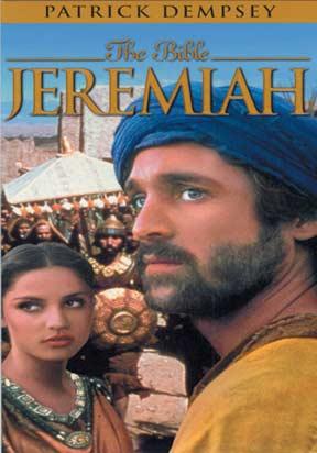 Bible Collection Jeremiah Dvd